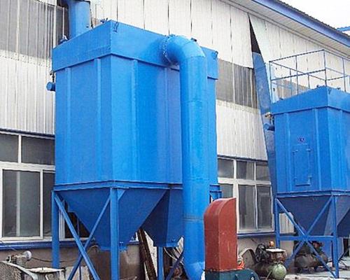 锅炉脉冲除尘器怎样做到防漏气故障的检查